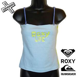 Quiksilver-Roxy-039-PEEK-A-BOO-039-Mujer-Sin-Espalda-Top-Tubo-UK-10-12-BNWT
