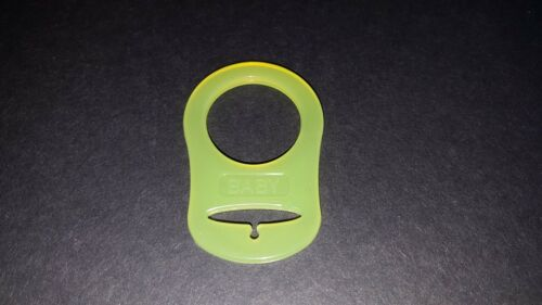 Dummy Clip Rings Adapters MAM NUK BABY Silicone