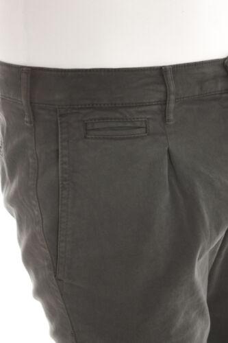 Alessandrini Coton 10 En Pj9001l100 Pantalon Jean Pantalon Homme Daniele Marron BW6q5