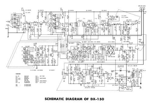 Premium Kit Realistic DX-150 Electrolytic Capacitor rE-Cap Kit