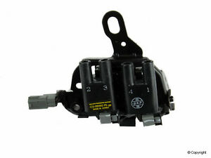 Image is loading NEW-Ignition-Coil-Korean-OEM-DENSO-27301-23900
