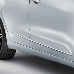 Genuine-Hyundai-i30-Chrome-Side-Trim-Kit-2012-2016