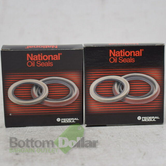 National 471267 Oil Seal