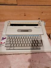 Smith Corona Na3hh Display Dictionary Typewriter Word Processor Parts Only