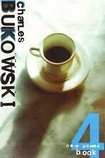 New Poems Book Four by Charles Bukowski (Paperback, 2005)