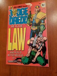 Judge-Dredd-1-1983-VF-Condition