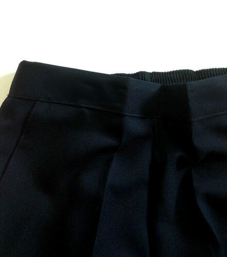 Details about  /NAVY STRAIGHT LEGGED LEAD REIN CULOTTES SIZE 8