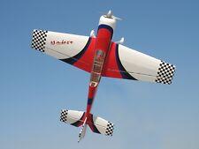 Yak54  30cc 3D Sport-scale RC Plane ARF (Red) (XY-202R)