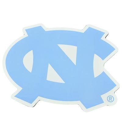 Begeistert Ncaa Nc North Carolina Tar Heels Sport Auto Kühlschrank Jumbo Magnet Lizenziert Baseball & Softball