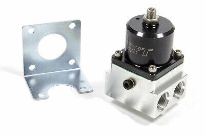 Fuel Pressure Regulator 4 Port Non Return Quick Fuel Holley Carburetor 30-4803