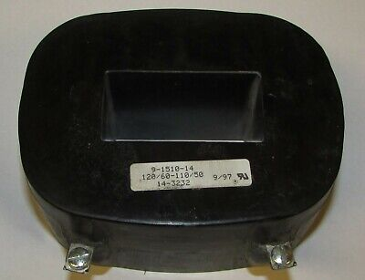 Free Shipping Cutler Hammer 9-1510-14 9151014 120  Vac Coil 1510-14 151014