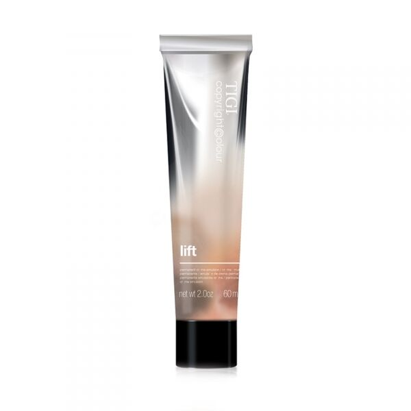 Tigi Lift Eclaircissant Colour Hair Dye Color Cream 60ML New More In Shop