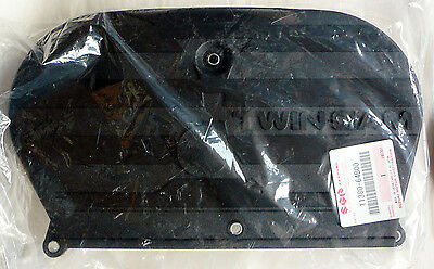 NEW! Suzuki Swift GT GTi Timing Cover | Upper Only | 89-94 | Genuine OEM