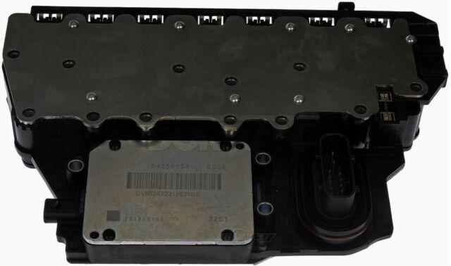 2011 Chevy Malibu Transmission Control Module