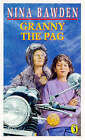 Granny the Pag by Nina Bawden (Paperback, 1997)