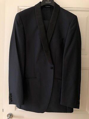 bd10e445bf2 Smoking Hvid | DBA - brugte jakkesæt og habitter