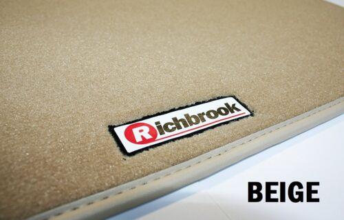 96-00 Richbrook premier tapis de voiture Tapis de sol sur mesure pour s/'adapter VOLVO V70//S70