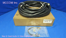 Panasonic Studio-300 25 Meter High-Performance Studio Cable New P2 HD Camcorders
