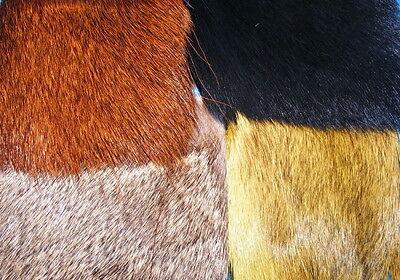 Rehhaar fein Rehhaar Veniard fein /& kurz 6 Farben Auswahl Compara Dun /& Co
