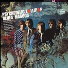Psychedelic Pop-Limited Edition (1.000) von Blues Magoos (2011)