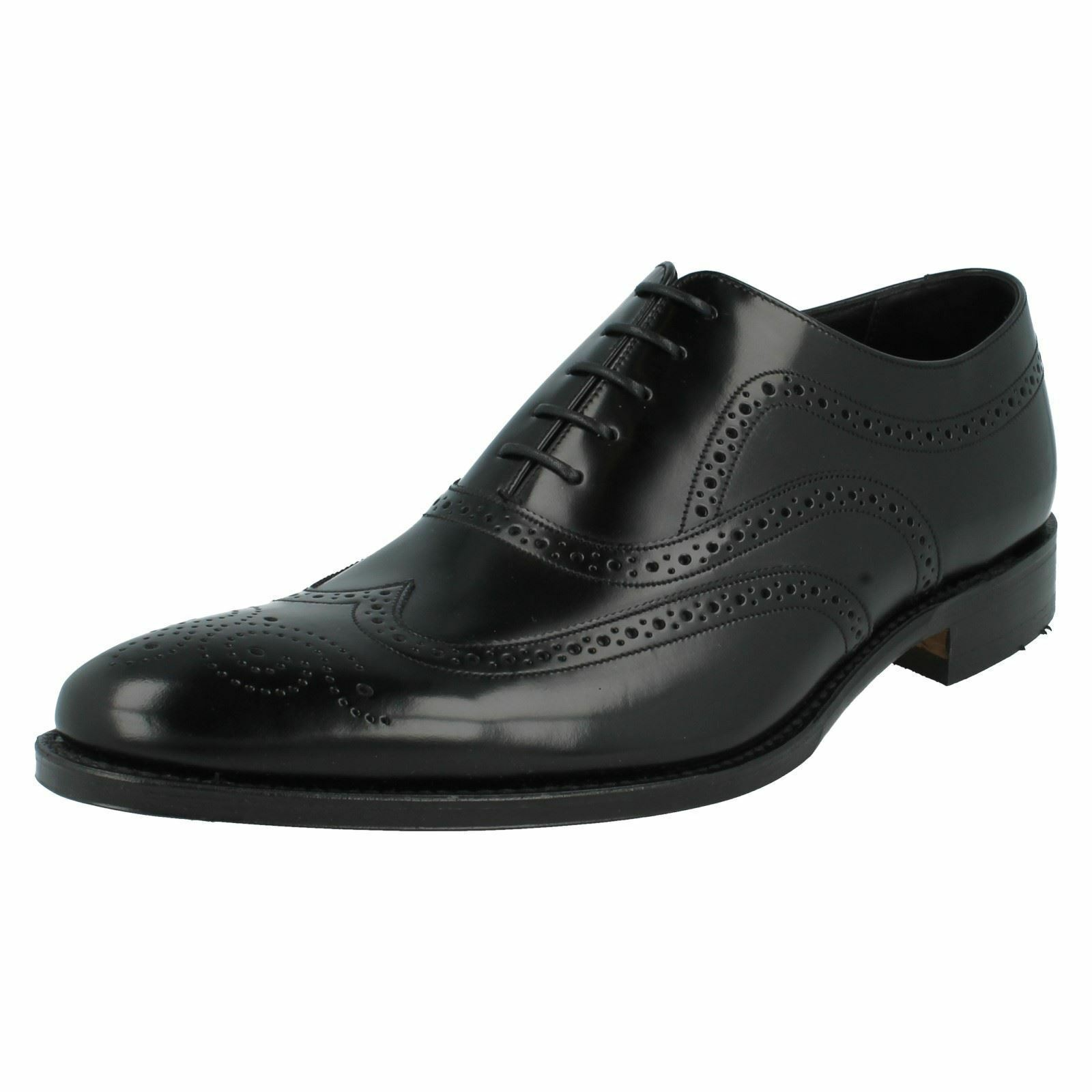 643fdc2503ec85 Loake Up Brogue shoes - Jones Men s Lace nnjxhm6471-Formal Shoes ...