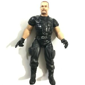The-Big-Boss-Man-Action-Figure-Jakks-Wrestling-WWE-WWF-Loose