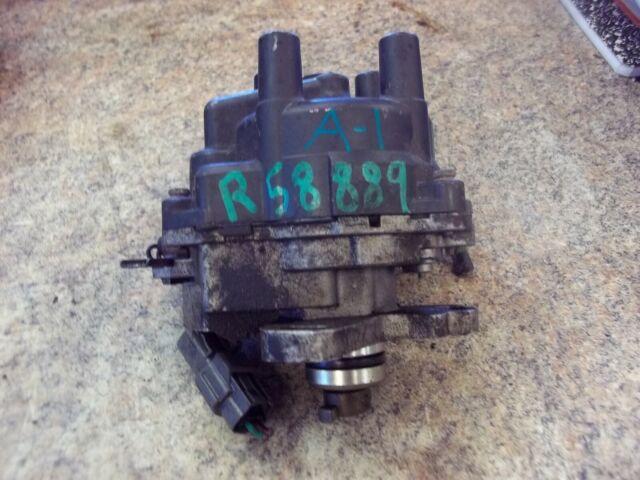 1997 98 99 00 2001 Nissan Altima 2 4l Engine Distributor