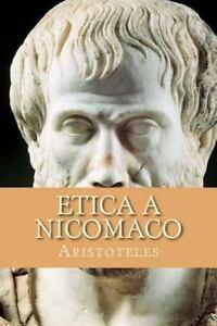ETICA A NICOMACO ARISTOTELES DOWNLOAD