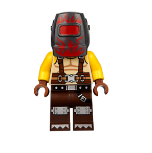 NEW LEGO Fuse FROM SET 70840 THE LEGO MOVIE 2 tlm132