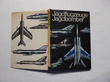 Eyermann, Jagdflugzeuge Jagdbomber, Militärverlag DDR 1969, Reihe Typensammler