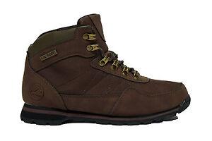 mens new la gear hiker ankle weather walking boots