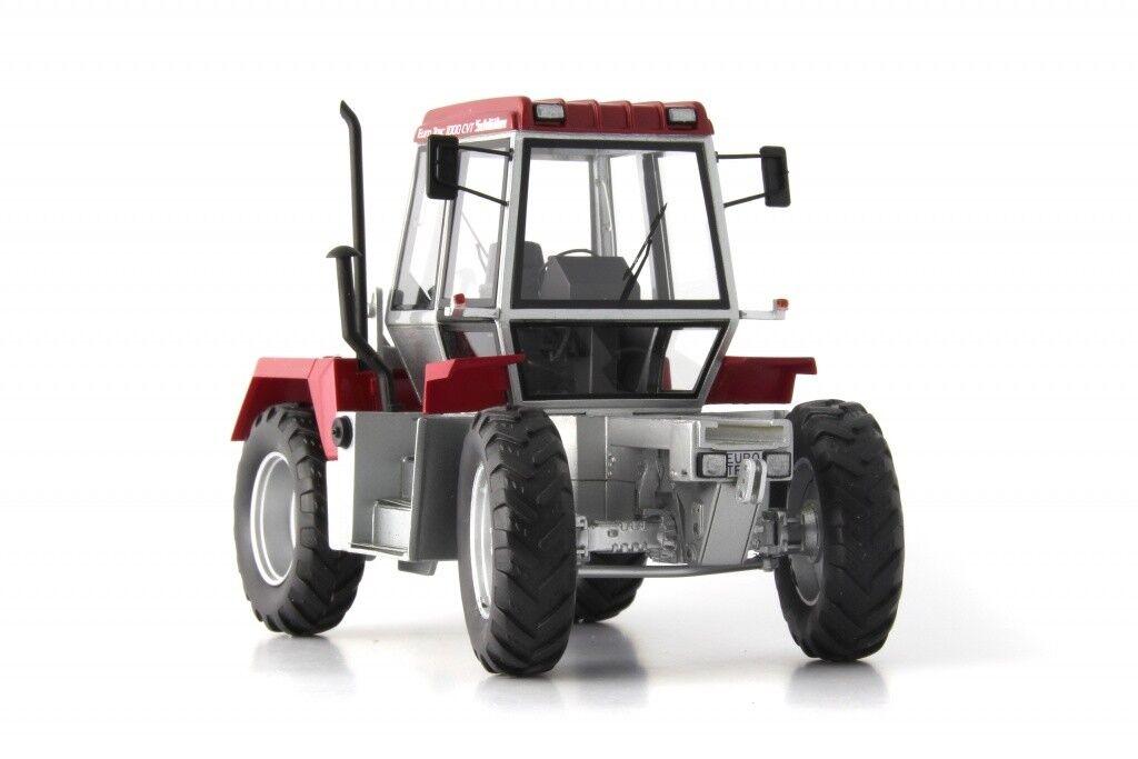 Modello agricolo-in esclusiva Schlüter Eurossorac 1000 CVT Nuovo Scatola Originale