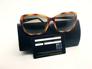 80bc38846d32 Fendi Sunglasses Women FS 5275 215 Made in Italy Authentic + Case ...