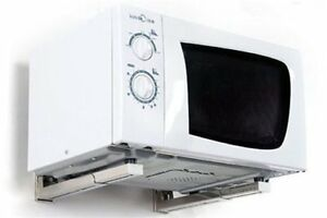 Image Is Loading Microwave Oven Otg Wall Mount Stand Multipurpose Use