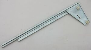 RECONDITIONED C/O FRONT DOOR GLASS LIFT RAIL ROLLERS FOR HK HT HG ...