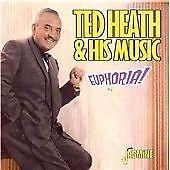 Ted Heath & His Music - EUPHORIA! - CD
