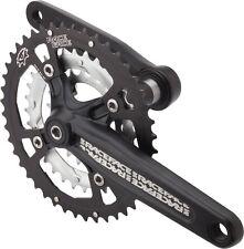 NEW RaceFace Ride XC Crankset 24/32/42 10spd 170mm Black with BB FULL WARRANTY