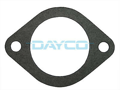 Dayco Thermostat Gasket for Chrysler Charger VJ 4.3L Petrol 265ci 1973-1975
