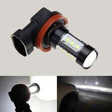 Neu Weiß H8/H11 12-24 Volt Auto Lampe Licht Birne 80W Nebel Nebelscheinwerfer