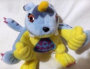 Plüschfigur 20 Cm Neu,lizenz-rarität SpäTester Style-Online-Verkauf Von 2019 50% Ca ZuverläSsig Digimon