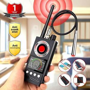 deteccion-detector-senal-RF-inalambrico-anti-espia-rastreador-GPS-camara-oculta