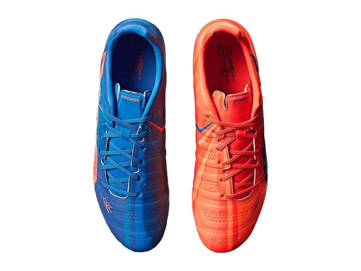 PUMA Para Hombre Zapato De Fútbol Evopower 3 H2H FG