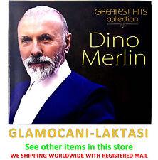 CD DINO MERLIN GREATEST HITS COLLECTION 2016 pop novo bosna srbija hrvatska