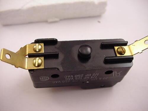 Honeywell Micro Switch BM-RW81X-D37 8204 navires le jour même de l/'achat