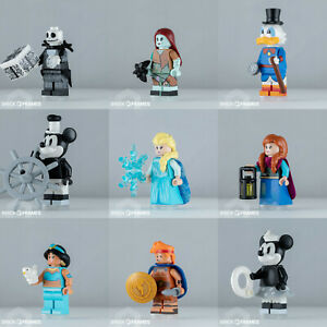 LEGO-Disney-Series-2-Minifigures-Brand-New-SELECT-YOUR-MINIFIG-CMF