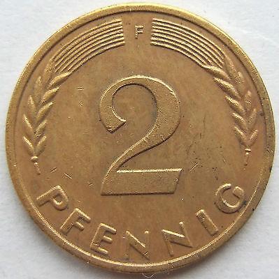 1 DM 1969 mit Quadrum Kapsel 24 Karat vergoldet ++ 50.Geburtstag ++