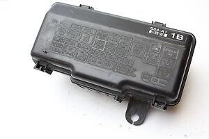 00 01 02 honda accord s84-a1 1b fusebox fuse box relay ... 02 honda accord fuse box 92 honda accord fuse box locations