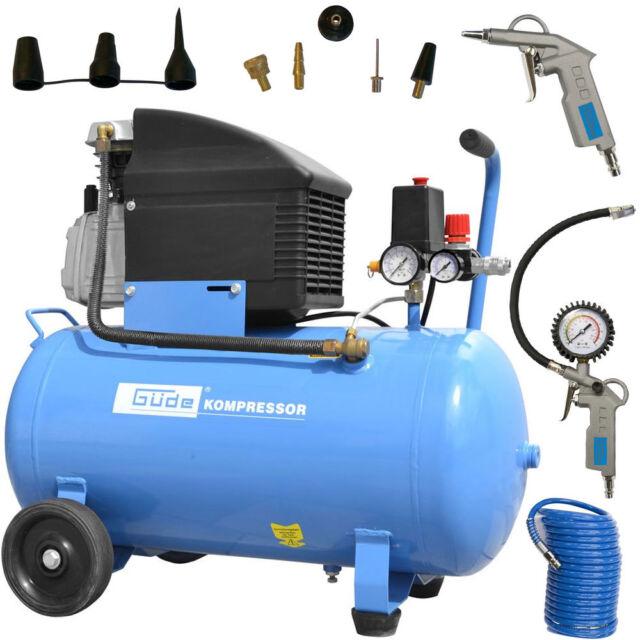 1,7kW// 10bar// 20L// 280L//min Metabo Druckluft-Kompressor Power280-20W-OF Öl-Fei