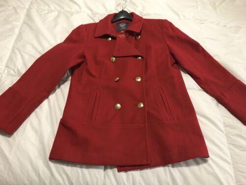 maglia a lavorazione lana con Vince lunghe in misto Cappotto a Camuto maniche di 60zXz8
