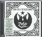 Live at the Greek by Jimmy Page/The Black Crowes (CD, Jul-2000, 2 Discs, TVT (Dist.))
